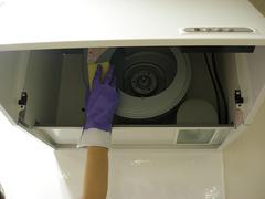 ハウスクリーニングのプロが教える年末大掃除のコツ 「換気扇編」