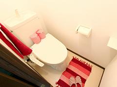 これならできる! トイレの簡単なお掃除方法