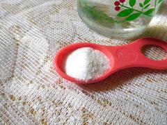 大掃除や洗濯に大活躍! 頑固な汚れも落とすセスキ炭酸ソーダ